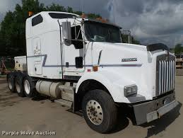 2000 kenworth t800 for sale 2000 kenworth t800 semi truck item l5581 sold june 27 p