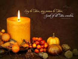 happy thanksgiving blessing autumn christian scriptures sing praise free seasons christian