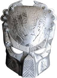 cod ghost mask india tootpado alien vs predator movie warrior cosplay costume mask