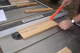 can you use a table saw as a jointer when should you use your table saw s riving knife table saw riving