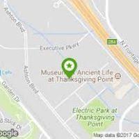 thanksgiving point electric park map divascuisine