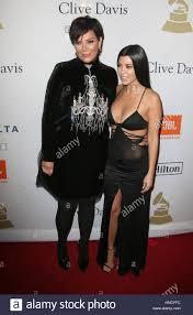 Kris Jenner Live - beverly hills ca 11th feb 2017 kris jenner kourtney