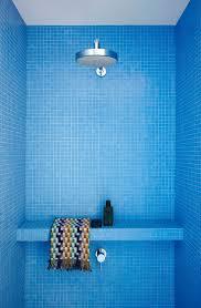 Bathroom Tile Makeover - 13 creative ideas for a bathroom makeover