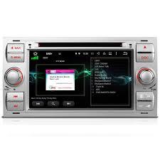 ford kuga galaxy android 5 1 headunit radio stereo btwifi dab