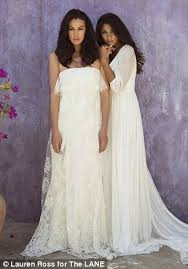 miller wedding dress the bridal wear megan gale and pia miller loveweddingsng3 jpg