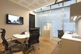 oficinas paseo castelar hansi arquitectura archinect