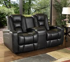 row one evolution 8040 reclining loveseat