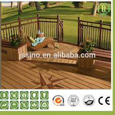 composite landscape timbers exterior bliss