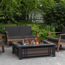 Fire Patio Table by Fire Pits U0026 Chimineas Shop The Best Deals For Oct 2017