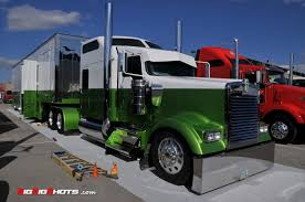 how much does a new kenworth truck cost tricked out big rigs march 21 2013 categories largecars