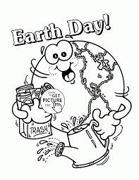 planet earth coloring page a healthier earth to all on earth day