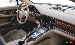 porsche panamera interior 2015 review 2011 porsche panamera 4s u2013 m g reviews