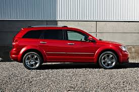Dodge Journey Rt - 2012 dodge journey information and photos zombiedrive