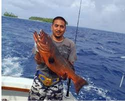 sport fishing marshall islands home