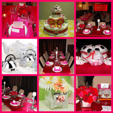 red baby shower ideas babywiseguides com
