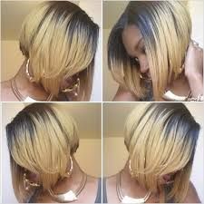 utube bump hair in a bob styling my beyonce inspired blonde bob youtube
