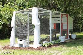 easy way to build a chicken coop chicken coop design ideas