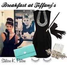 Tiffany Halloween Costume 50 Minute Halloween Costumes Holly Golightly Costumes