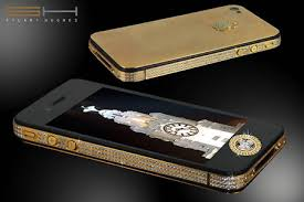 gold 599 gtb price technohost some luxurious gadgets made of gold diamonds