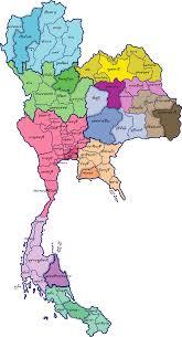World Map Thailand by Thai Court Map Land Experer Pinterest