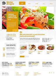 45 best cafe u0026 restaurants joomla templates u0026 themes free