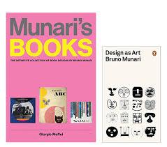 design as art bruno munari libri illeggibili the amazing illegible books by bruno munari
