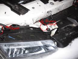 nissan altima 2005 headlight fuse pontiac grand prix questions how to adjust beam of headlights