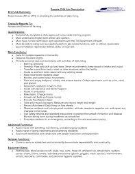 Merchandiser Duties Resume Teacher Aide Job Description Resume Free Resume Example And