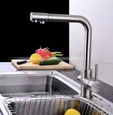Sink Filtered Water Faucet 101 Best Three Way Taps Cold U0026 Filtered Images On Pinterest