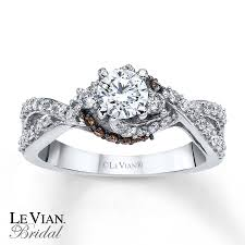 levian engagement rings i would like it to be a hint of amethyst instead of chocolate