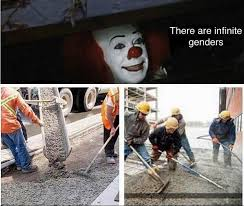 with the new it movie coming out this new format should be