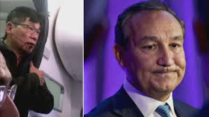United Airline Stock As United Airlines Stock Falls Ceo Apologies For U0027truly Horrific
