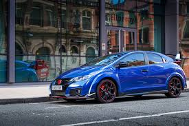 honda type r living with the 2016 honda civic type r gt