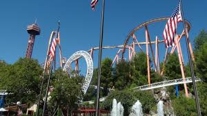 Six Flags Magic Mountain by Six Flags Magic Mountain Park Update 8 8 16 U2013 Crazy Coaster Freaks