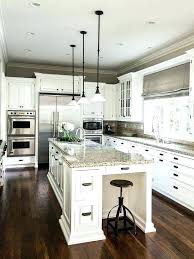 white kitchen floor ideas all white kitchen floors alund co