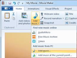 download windows 10 movie maker to create movie video on windows
