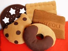 cuscino pan di stelle un cuscino al biscotto citt罌 nuova citt罌 nuova