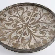 large decorative tray for ottoman ottoman trays decorative trays home pinterest decorative