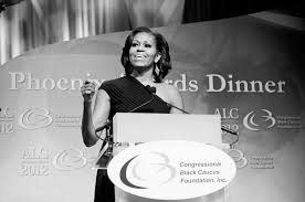 michelle obama u0027our journey is far far from finished u0027 new