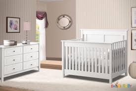 nursery decors u0026 furnitures white crib and dresser set crib and