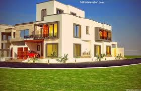3d Front Elevation Com 8 Marla House Plan Layout Elevation by 3d Front Elevation Com Portfolio