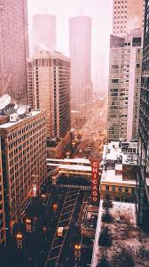 New York At Night Wallpaper The Wallpaper best 25 chicago wallpaper ideas on pinterest city iphone