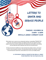 official letters from santa manville borough nj official website