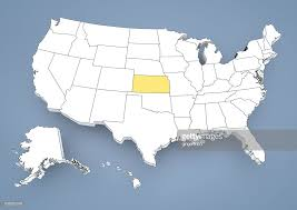 usa map kansas state reference map of kansas usa nations project where is
