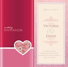 Invitation Card Free Template Free Invitation Card Design Cloudinvitation Com