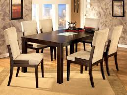 Creative Wooden Dining Table Dark Wood Dining Room Furniture Seoegy Com