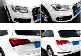 audi q5 cover get cheap audi q5 headlight covers aliexpress com
