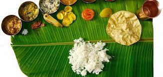 traditional cuisine of traditional foods of karnataka