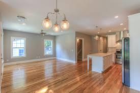 cottage open floor plan delpino custom homes llc traditional modern coastal happy 4th