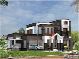 Home Plans With Interior Pictures Stunning Architectural Of A Modern Concrete House Design With Home